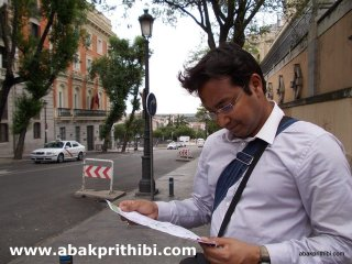 Map Reading in European Cities (9)