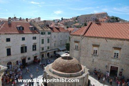 Onofrio's Fountain, Dubrovnik, Croatia (1)