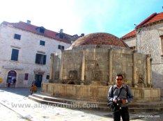 Onofrio's Fountain, Dubrovnik, Croatia (3)