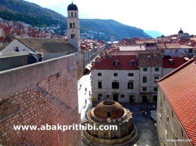 Onofrio's Fountain, Dubrovnik, Croatia (5)