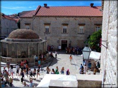 Onofrio's Fountain, Dubrovnik, Croatia (7)