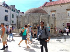 Onofrio's Fountain, Dubrovnik, Croatia (8)