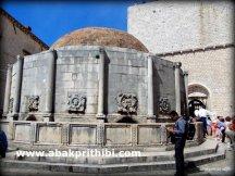 Onofrio's Fountain, Dubrovnik, Croatia (9)