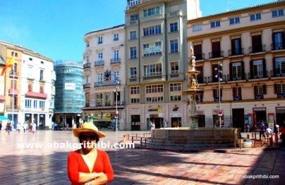 Plaza de la Constitución, Malaga, Spain (3)