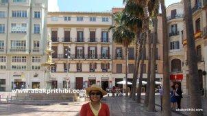 Plaza de la Constitución, Malaga, Spain (1)