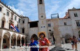 Sponza Palace, Dubrovnik, Croatia (2)