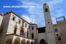 Sponza Palace, Dubrovnik, Croatia (3)