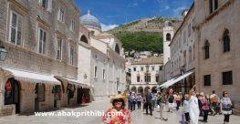 Sponza Palace, Dubrovnik, Croatia (5)