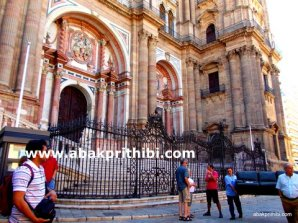 The Cathedral of Málaga, Andalusia, Spain (20)