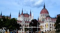 The Hungarian Parliament Building, Budapest (10)