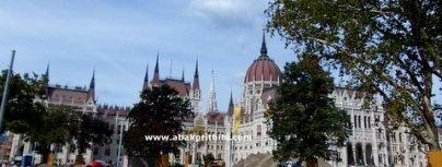 The Hungarian Parliament Building, Budapest (13)