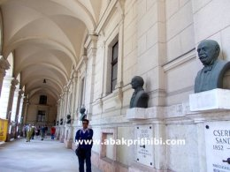 The Hungarian Parliament Building, Budapest (14)