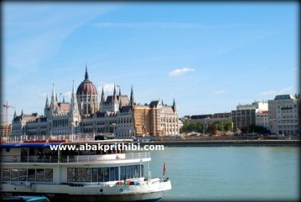 The Hungarian Parliament Building, Budapest (3)