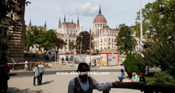 The Hungarian Parliament Building, Budapest (6)