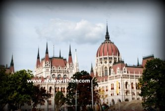 The Hungarian Parliament Building, Budapest (7)
