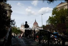 The Hungarian Parliament Building, Budapest (8)