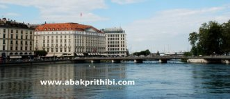 The Rhône River , From Geneva (10)