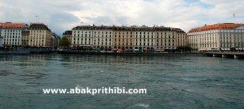 The Rhône River , From Geneva (7)