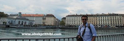 The Rhône River , From Geneva (8)