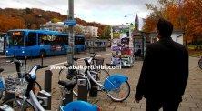 Linnéplatsen, Gothenburg, Sweden (1)