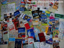 Map Reading in European Cities (11)