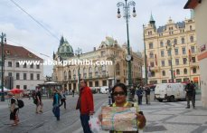 Map Reading in European Cities (2)