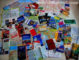 Map Reading in European Cities (3)