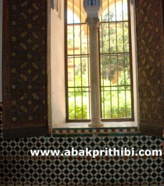 Moorish Tiles pattern of Spain (1)