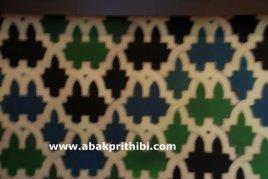 Moorish Tiles pattern of Spain (14)