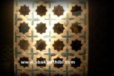 Moorish Tiles pattern of Spain (15)