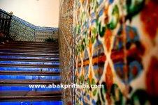 Moorish Tiles pattern of Spain (21)