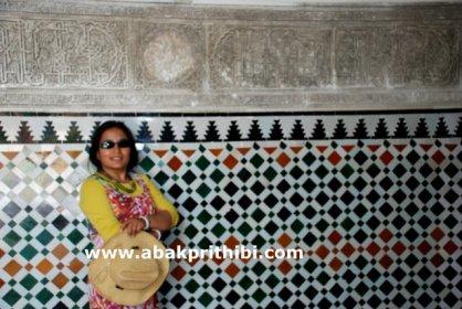 Moorish Tiles pattern of Spain (22)