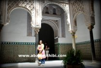 Moorish Tiles pattern of Spain (23)