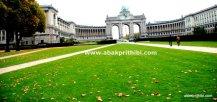 Parc du Cinquantenaire, Brussels, Belgium (13)