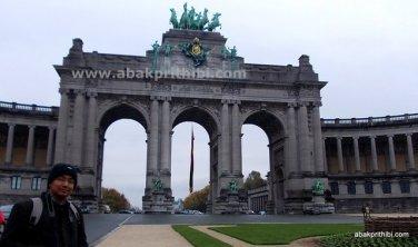 Parc du Cinquantenaire, Brussels, Belgium (15)
