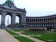 Parc du Cinquantenaire, Brussels, Belgium (16)