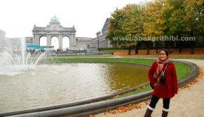 Parc du Cinquantenaire, Brussels, Belgium (4)