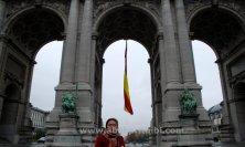 Parc du Cinquantenaire, Brussels, Belgium (5)