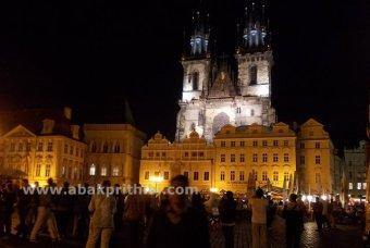 Salvador Dalí Museum, Old Square, Prague, Czech Republic (6)