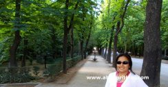 The Buen Retiro Park, Madrid, Spain (5)