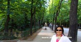The Buen Retiro Park, Madrid, Spain (5)