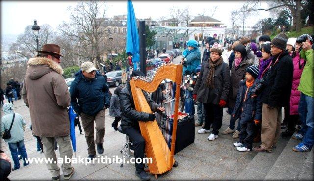 The harp (2)