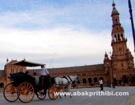 Horse carts in Europe (1)