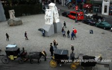 Horse carts in Europe (31)