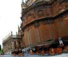 Horse carts in Europe (4)