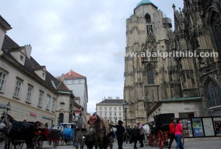 Horse carts in Europe (6)