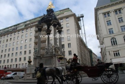 Horse carts in Europe (9)