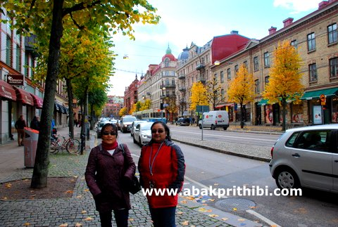 Kungsportsavenyen, Gothenburg, Sweden (2)