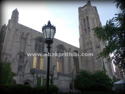 Rockefeller Chapel, The University of Chicago (1)