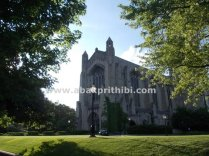 Rockefeller Chapel, The University of Chicago (2)